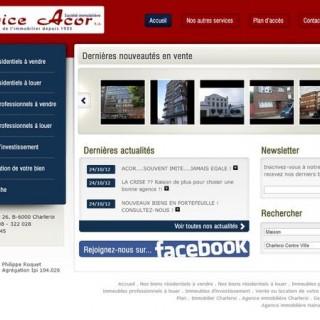 Service Acor