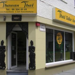 Thawan Thai