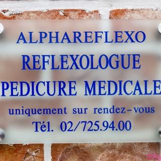 Alphareflexo