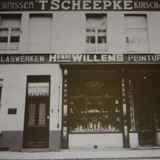 Schilderwerken Willems-cnockaert