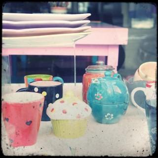 C.RAMIC Art Café