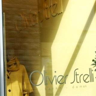 Olivier Strelli