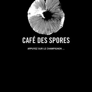 Café des Spores