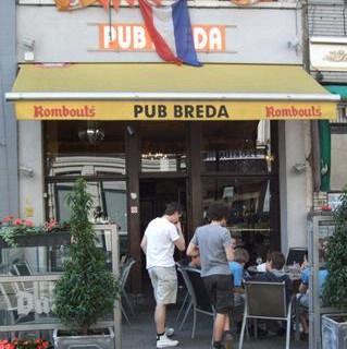 Pub Breda