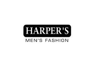 Hugo Boss by Harper's
