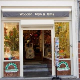 Wooden Toys en Gifts