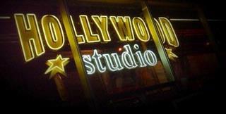 Hollywood Studio