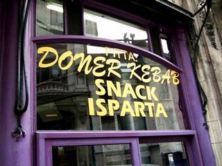 Pitta Snack Isparta