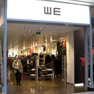 WE Fashion Store - Belle-île