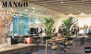 Mango - Outlet