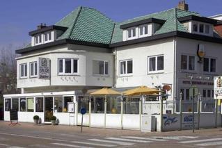 Hotel Isaura
