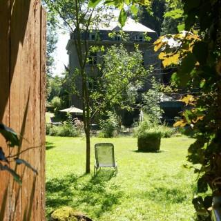 Hotel Eco Domaine Le Fond de Vedeur - Durbuy