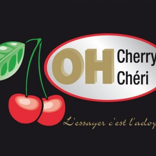 Oh Cherry Cheri
