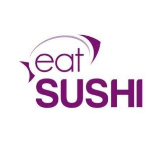 eat SUSHI