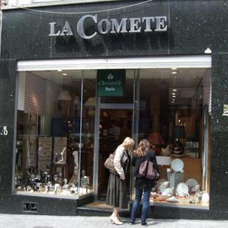 La Comete