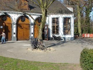 Centrum Bouckenborgh