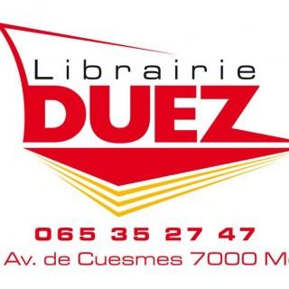 Librairie Duez