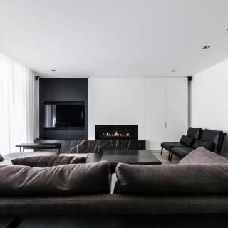 Binnenhuisarchitect - Jules Lagaelaan