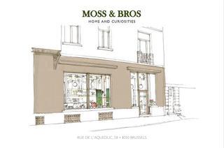 Moss & Bros