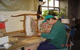 BosdecoValy Atelier de garnissage