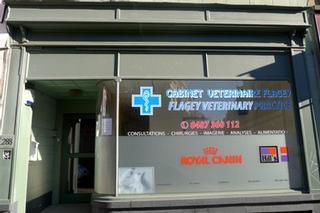 Cabinet Vétérinaire Flagey