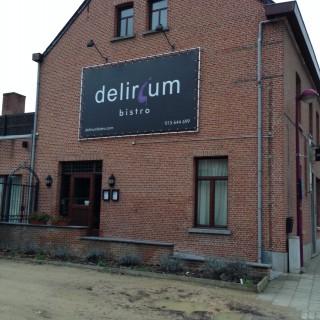 Delirium bistro