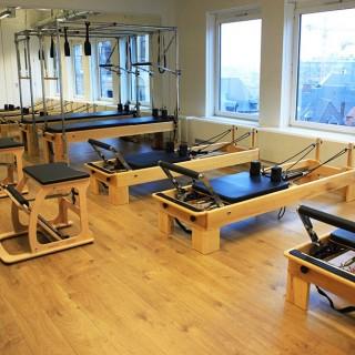Bhealthy Pilates Studio & Personal Training