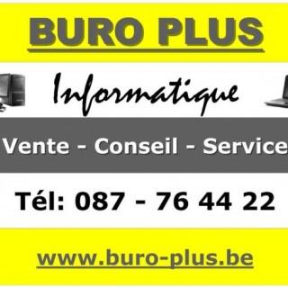 Buro Plus