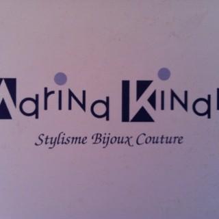 Marina Kinart