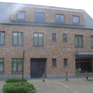 Goossenaerts-van Der Jonckheyd C.