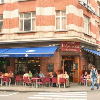 Café de l'université