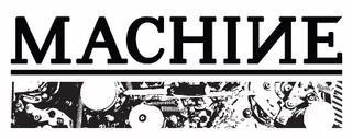 Machine Klub
