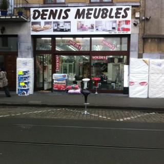 Denis Meubles