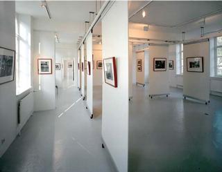 Centre d'Art de Rouge-Cloître