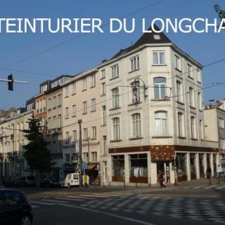 Le Teinturier du Longchamps