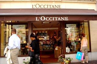 L'Occitane - Brugge