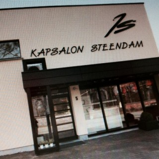 Kapsalon Steendam