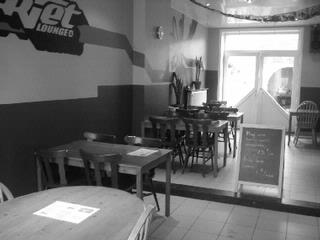 Friet Lounge
