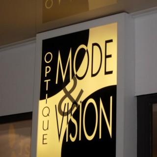 Optique Mode & Vision