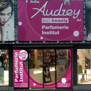 Audrey Biobeauty - Fléron