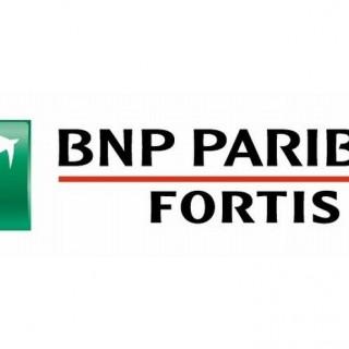 BNP Paribas Fortis - Laeken De Wand