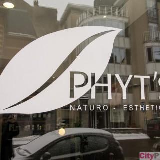 Beauty Designer - Phyt's Bruxelles