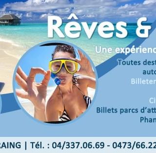 Reves & Voyages