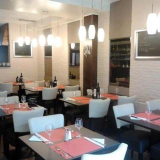 Restaurant sans gluten in Tavola