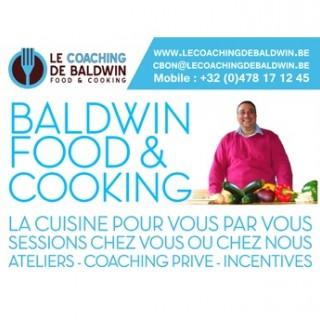Le coaching de Baldwin