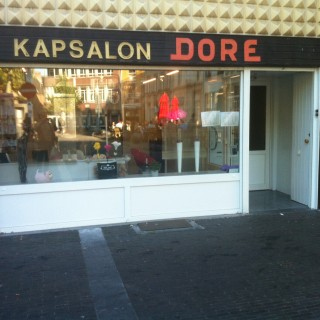 Kapsalon Dore