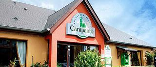 Hôtel & Restaurant Campanile