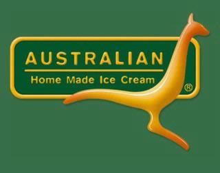 Australian-Home Made Ice Cream
