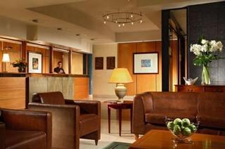Citadines Apart'hotel Bruxelles Toison D'or