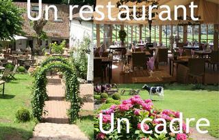 Le restaurant du TC Bois de la Cambre